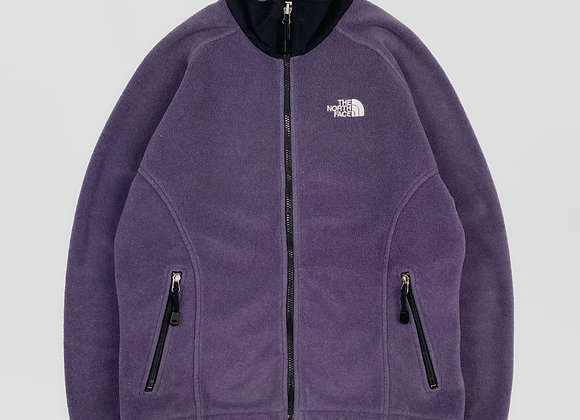 1990s The North Face Full-Zip Fleece (M)