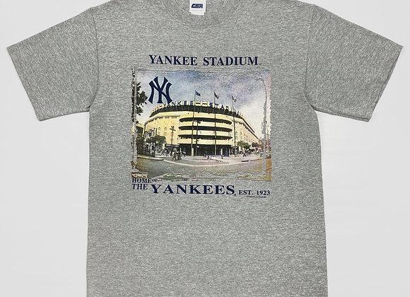Yankee Stadium Tee (L)