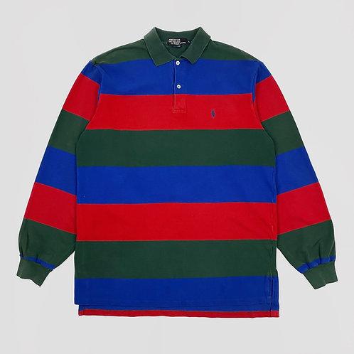 Polo Ralph Lauren L/s Shirt (L/XL)