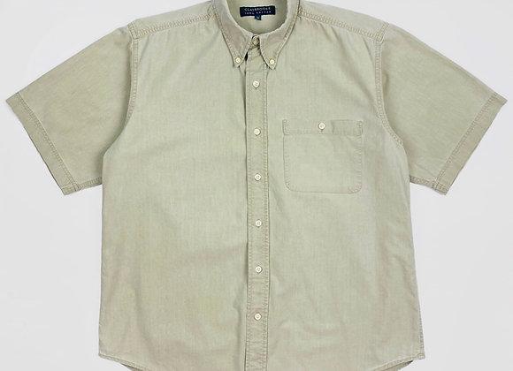 Safari Cotton Shirt (L)