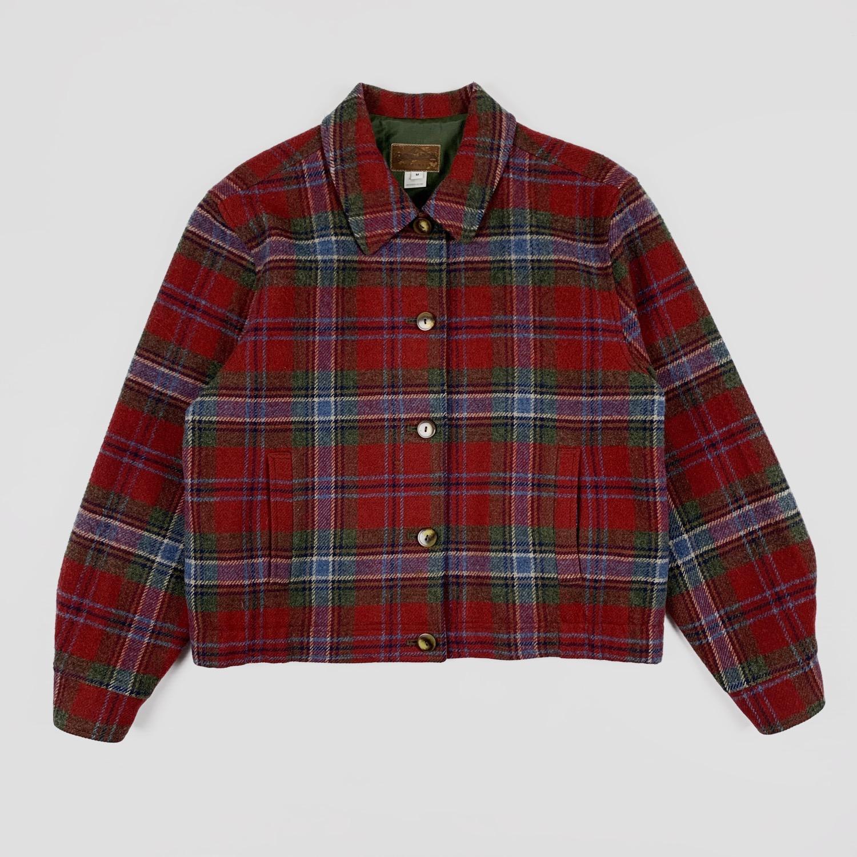 Woolrich Coat (M)