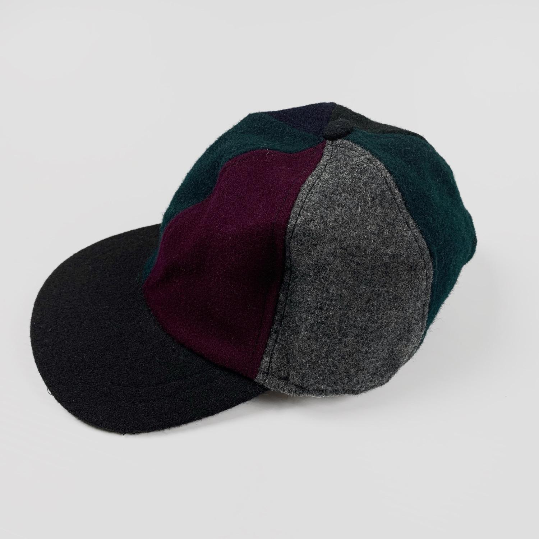 Thumbnail: Wool Pinwheel Cap