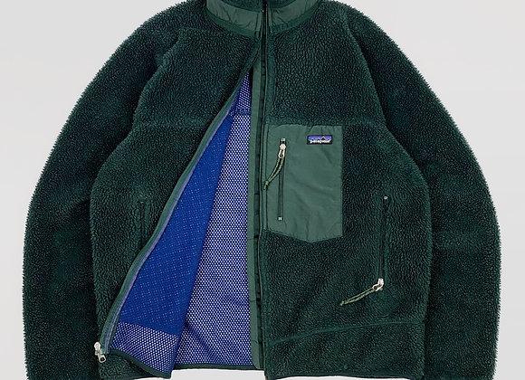 1998 Patagonia Deep Pile Jacket (XL)