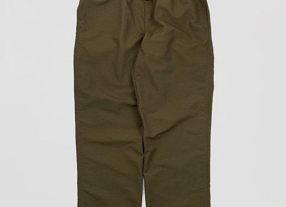 Lands' End Belted Nylon Pants (L)