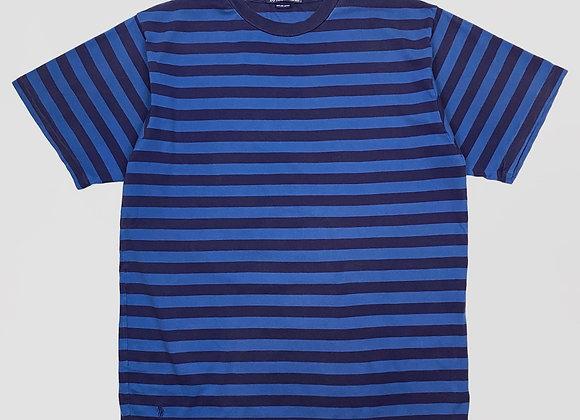 Polo Ralph Lauren Border Stripe Tee (L)
