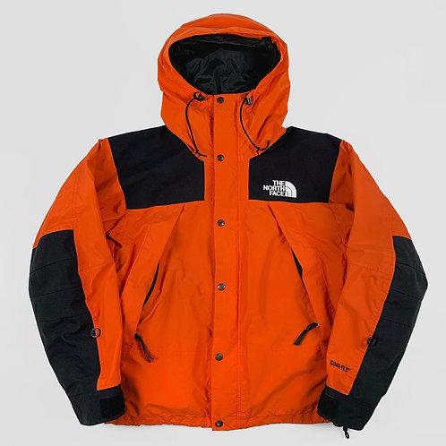 1990s TNF Gore-Tex Mountain Jacket (M)