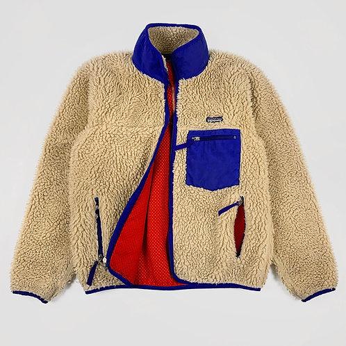 Patagonia Deep Pile Jacket (S/M)