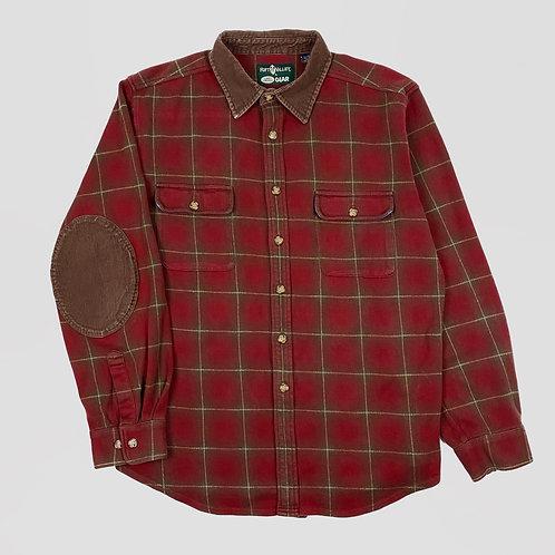 Land Rover Flannel Shirt (XL)
