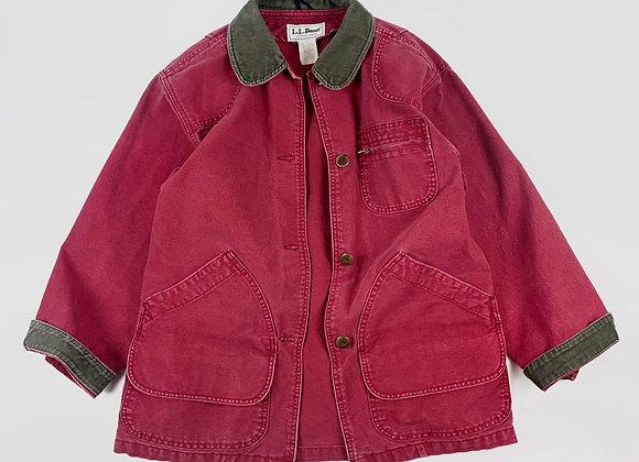 L.L.Bean USA Field Jacket (M)
