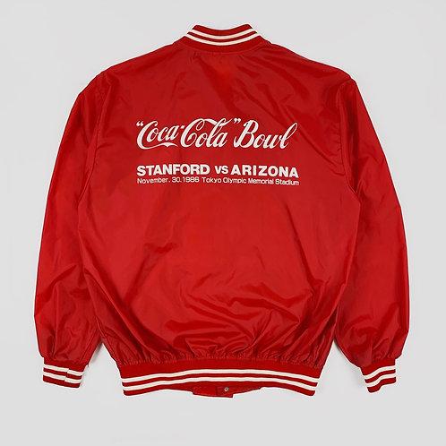 1986 Coca Cola Bowl Jacket (L)