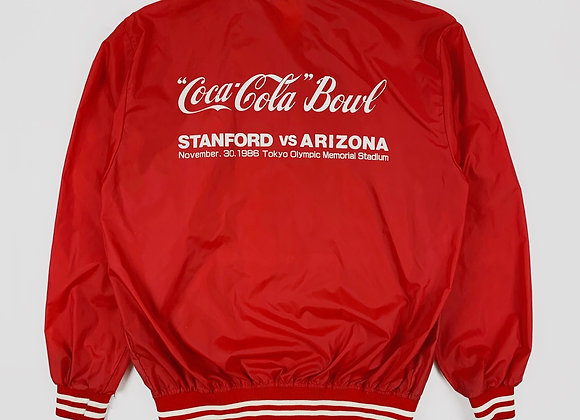 1986 Coca Cola Bowl Jacket (L)
