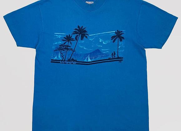 1980s Hawaii Tee (L)