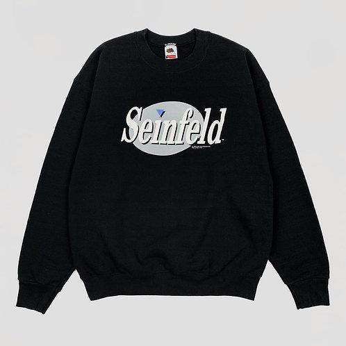 1996 Seinfeld Promo Sweatshirt (M/L)