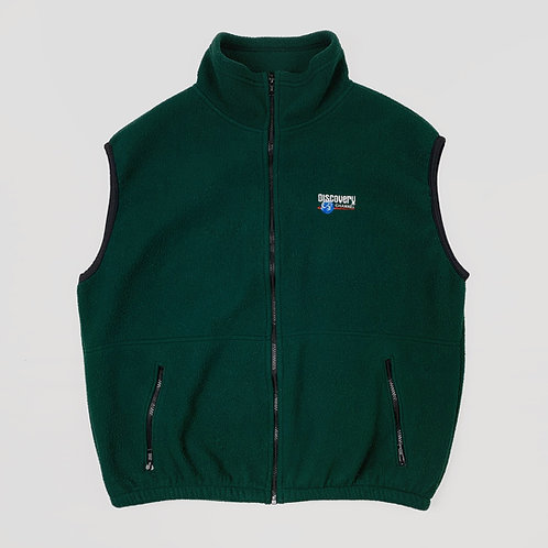 1990s Eco-Challenge Fleece Vest (L)