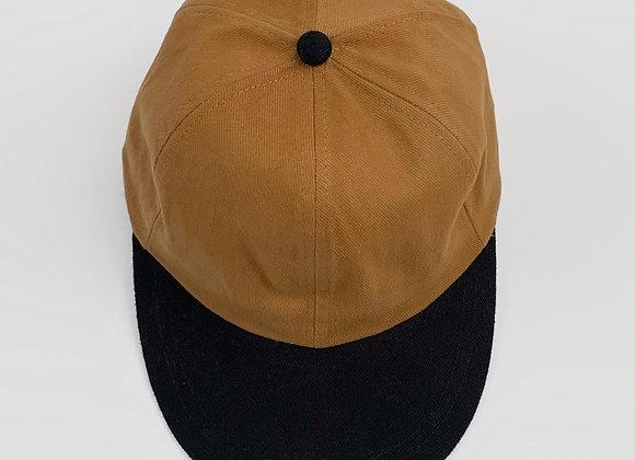 Plain Cotton Cap