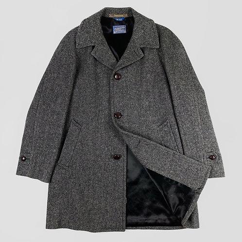 Pendleton Wool Overcoat (42)