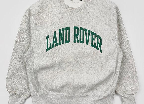 Land Rover Crew Sweatshirt