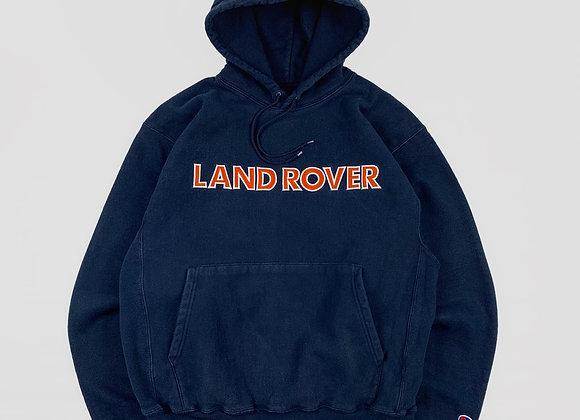 Land Rover Champion Hoodie (L)