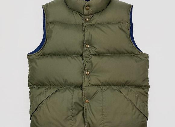 L.L.Bean Goose Down Vest (M)