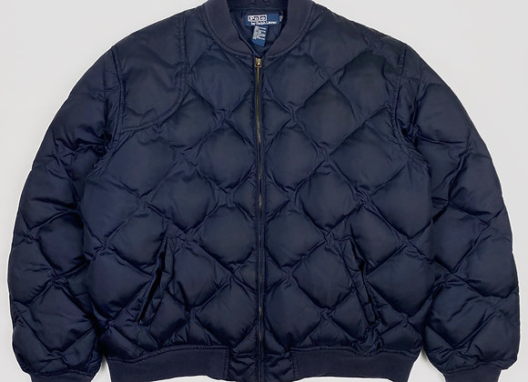 Polo Ralph Lauren Quilted Down Jacket (L/XL)
