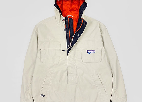 Discovery Channel Jacket (XL)