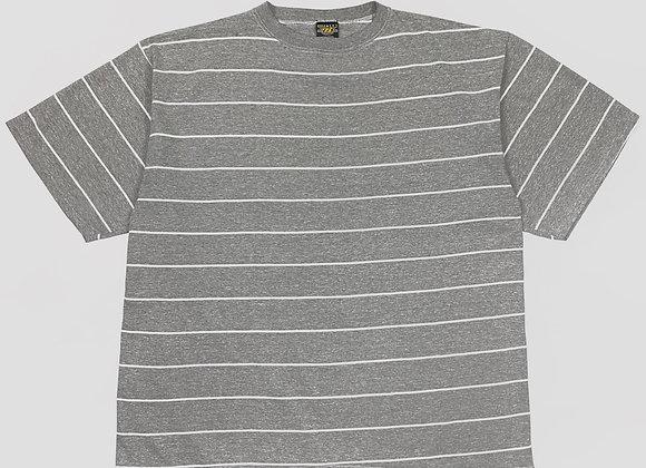 Border Stripe Tee (XL)
