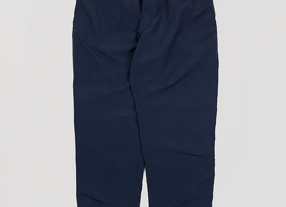 Belted Nylon Active Pant (L)