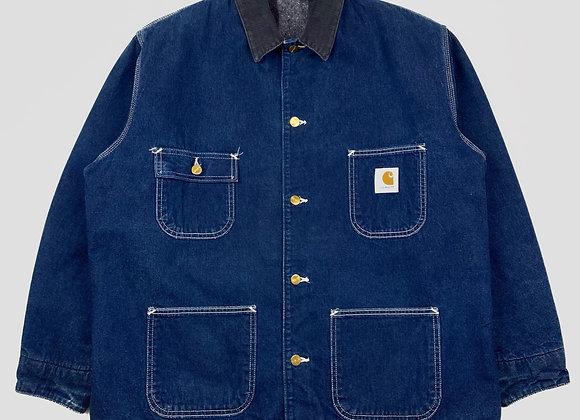 1980s Carhartt Chore Coat (L)