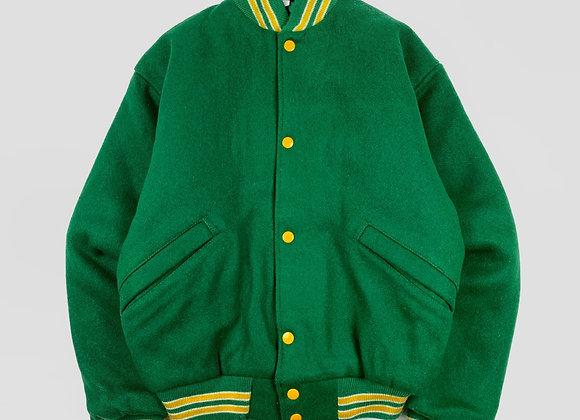 1980s Varsity Jacket (S/M)