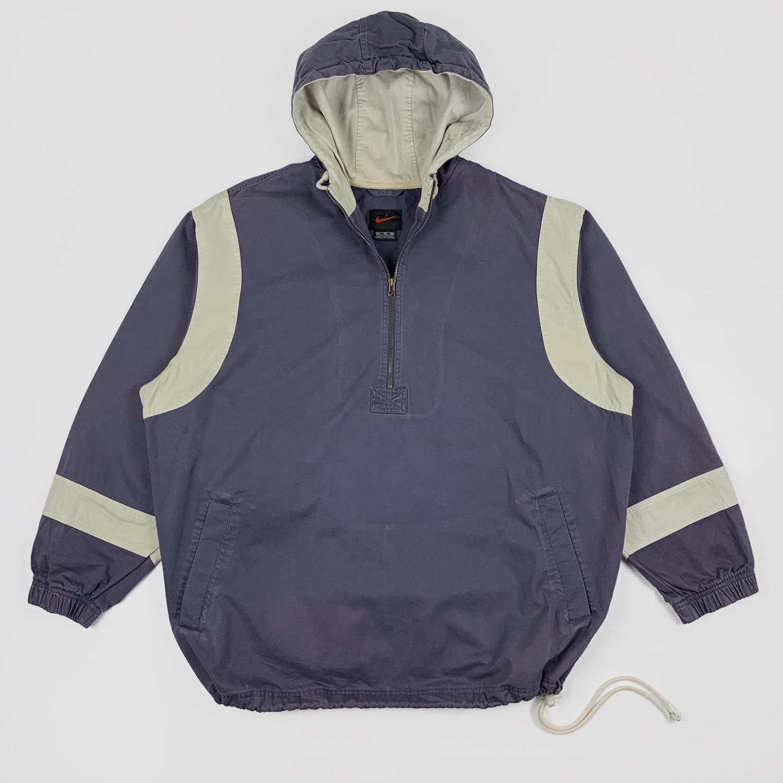 Nike Cotton Jacket (XL)