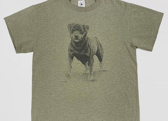 1998 Rottweiler Tee (M)