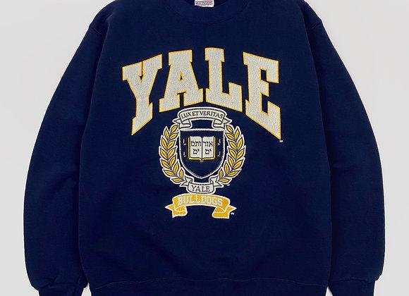 1990s Yale Beefy Crew (M)