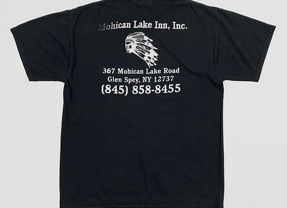 1990s Mohican Lake Tee (L)