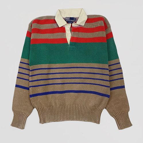 Polo Ralph Lauren Knit Top (M)