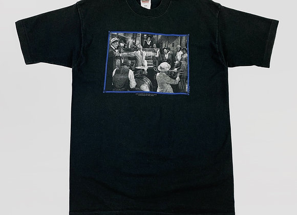 '96 Louis Armstrong Jazz Tee (L)