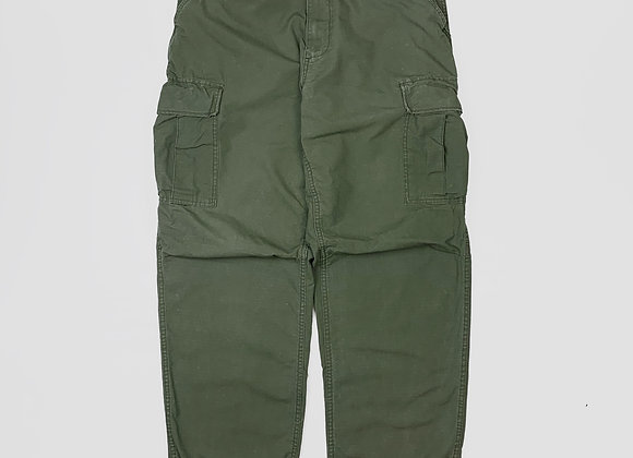 1980s Military Cargo Pants (34)