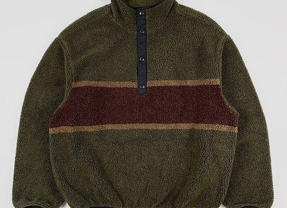 Woolrich USA Fleece Pullover (L)