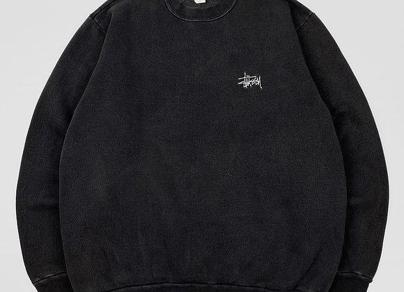 Stüssy Crew Sweatshirt (L)