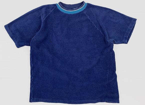 1960s Terry Cloth Tee (S)