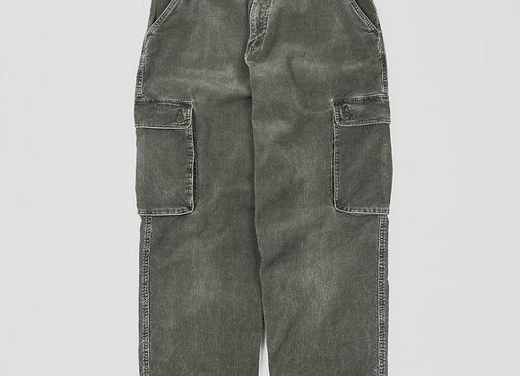 Corduroy Cargo Pant (32)
