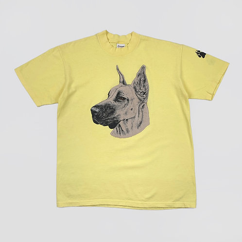 1990s Great Dane Tee (M/L)