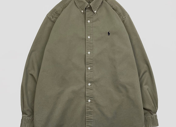 Polo Ralph Lauren Blake Oxford Shirt (L)