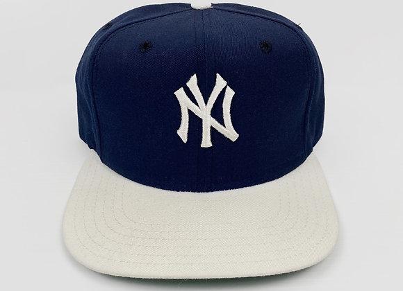 New York Yankees New Era Cap (OS)