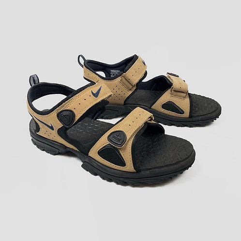 1990s Nike ACG All-Trac Sandals (9US)