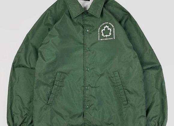 1990s NYS Parks Coaches Jacket (L)