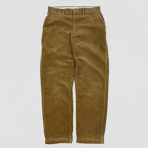 Polo Ralph Lauren Corduroy Pants (33)