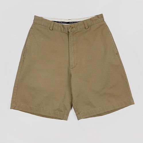 1990s Polo Ralph Lauren Chino Shorts (30)