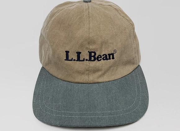 1990s L.L.Bean Cap