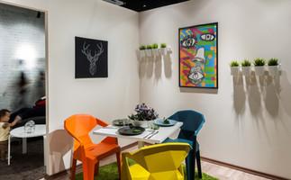 Team Office Showroom (HQ)