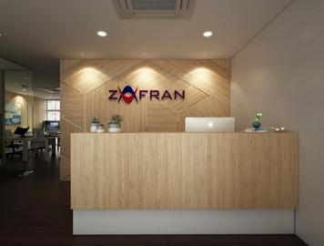 Zafran Resources Sdn Bhd